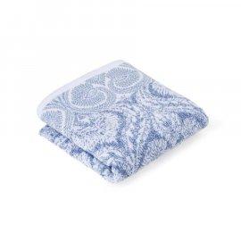 Ręcznik Annabel 50 x 90 cm niebieski Miss Lucy