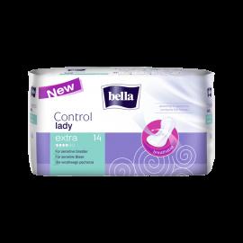 Wkładki Bella Control Lady Extra 14