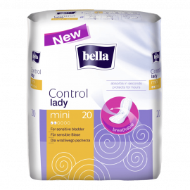 Wkładki Bella Control Lady Mini 20