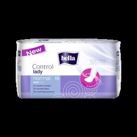 Wkładki Bella Control Lady Normal 16