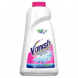 Płyn Vanish Oxi Action Krystaliczna Biel 1L