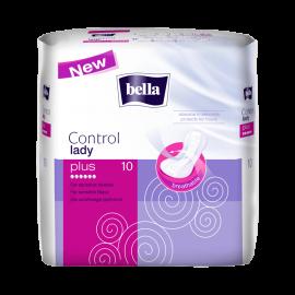 Wkładki Bella Control Lady Plus 10