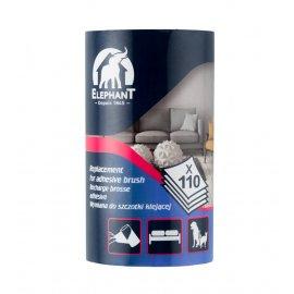 Wymiana do profesjonalnej szczotki klejącej 110 listków Elephant