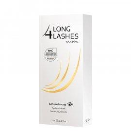 Serum przyspieszające wzrost rzęs Long 4 Lashes