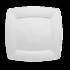 Talerz 15,5cm Victoria biały Lubiana