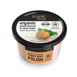 Krem do ciała Organic shop lotos 250