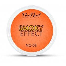 Pyłek Smoky Effect No 03 NeoNail
