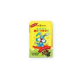 Mydło dziecięce z ekstraktem glistnika jaskółcze ziele