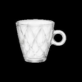 Kpl. 6 szklanek Kaleido 100ml do espresso Bormioli Rocco