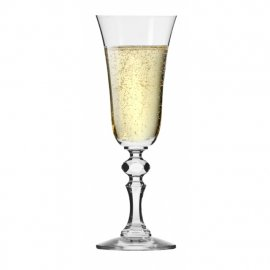 6 szt. Kieliszki do szampana 150 Krista Krosno