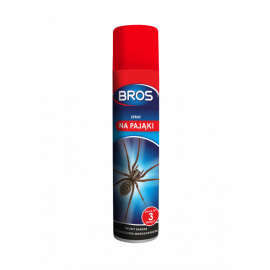 BROS spray na pająki