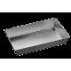 Blacha do pieczenia 41x30x60 fakturowana Silver SNB