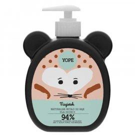 Mydło w płynie dla dzieci Nagietek Yope