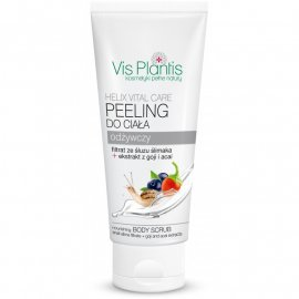Helix Vital Care peeling odżywczy do ciała Vis Plantis