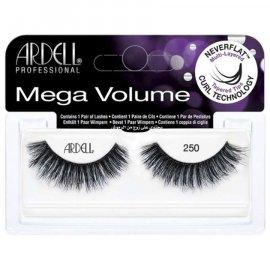 Rzęsy czarne MEGA Volume 250 Wispies Ardell