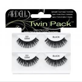 Rzęsy czarne Twin Pack Demi Wispies Ardell