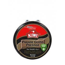 Kiwi® Parade Gloss Prestige - CZARNA pasta do butów w puszce