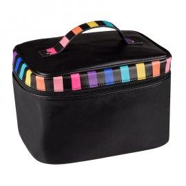 Kosmetyczka Rainbow kuferek Inter Vion