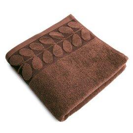 Ręcznik Ornela 50 x 90 cm brązowy Miss Lucy
