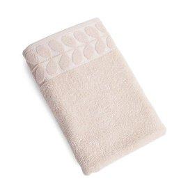 Ręcznik Ornela 70x140 cm kremowy Miss Lucy