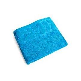 Ręcznik Ornela 70x140 cm niebieski Miss Lucy
