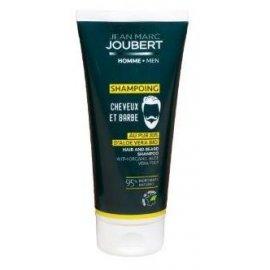 Szampon do włosów i brody 250ml Jean Marc Joubert naturalny
