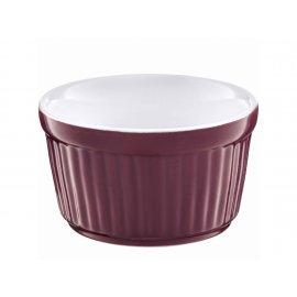 Forma ceramiczna do zapiekania ramekin Ginger 9 cm fiolet AMBITION