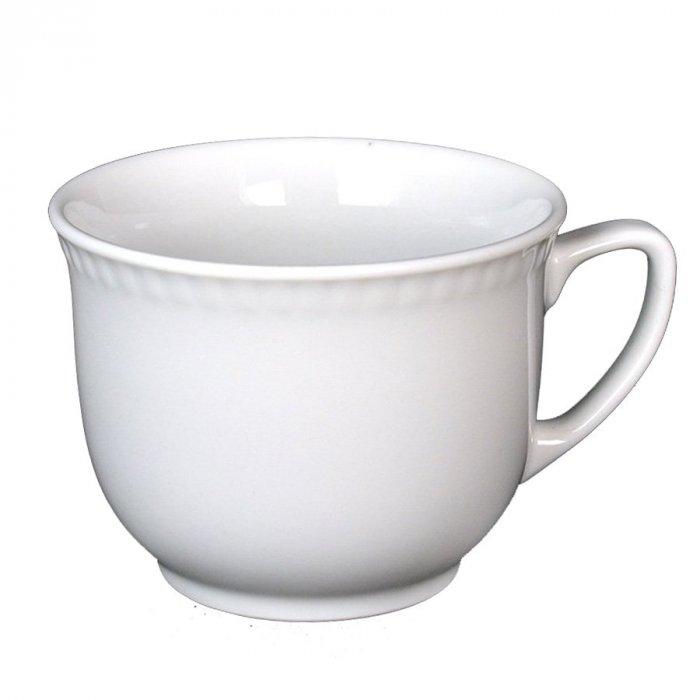 Kubek biały Wiedeń 300 ml Lubiana II 30/16