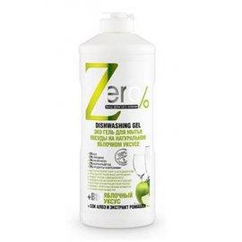 Zero - eco naturalny żel do mycia ocet jabłkowy