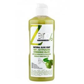 Zero - eco naturalne mydło oliwkowe do czyszczenia różnych powierzchni
