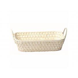 Koszyk kwadratowy Palma 30x20 Domotti