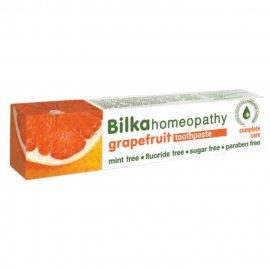 BILKA DENT- homeopatyczna przeciwzapalna pasta do zębów