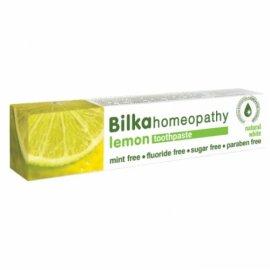 BILKA DENT- homeopatyczna wybielająca pasta do zębów