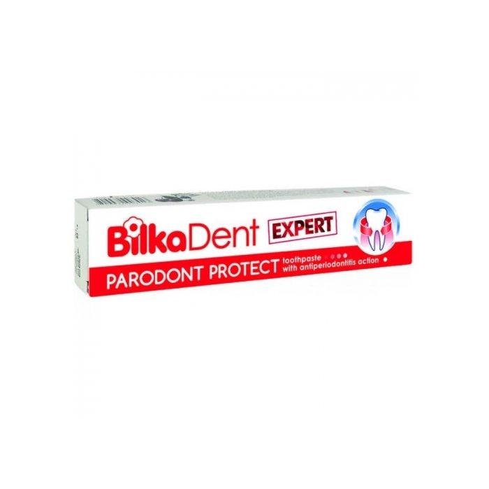 BILKA DENT EXPERT - pasta do zębów przeciw paradontozie
