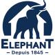 Kij teleskopowy 80 cm – 130 cm Elephant