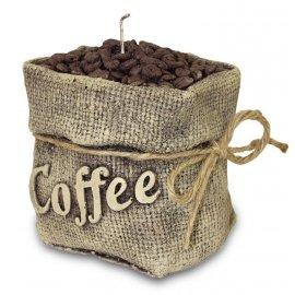 Świeca o zapachu kawy Ethiopia Coffee