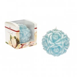 Świeca zapachowa Sweet Roses Mix