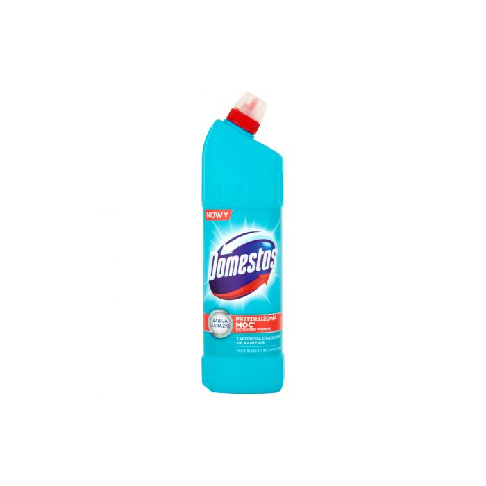 Domestos Przedłużona Moc Płyn czyszcząco-dezynfekujący 1250 ml