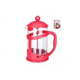 Zaparzacz Czerwony Ben Florina 350 ml