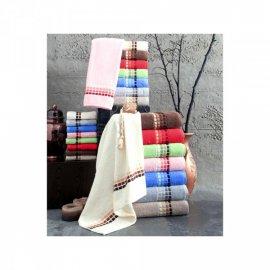 Ręcznik Heston 70x140 cm Szary