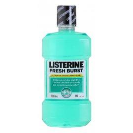 Płyn do płukania Listerine Fresh Burst 500ml