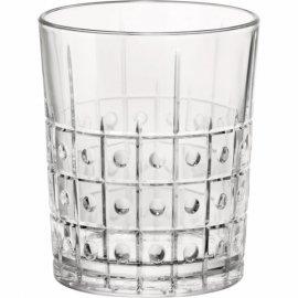 Szklanki LOUNGE do whisky 380ml 6 szt