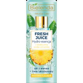 Hydro-esencja rozświetlająca ananas Fresh Juicy Bielenda