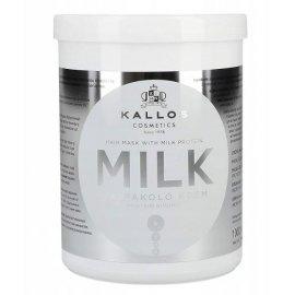 Maska KJMN Milk 1L Kallos