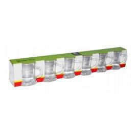 Kieliszki do wódki KUFELKI 6 szt 30 ml