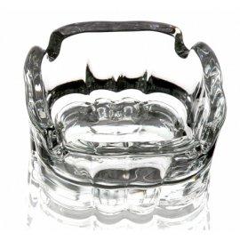 Popielniczka szklana 7.6cm Glasmark
