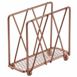 Serwetnik Copper TADAR