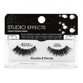 Sztuczne rzęsy czarne Demi Wispies Ardell Studio Effects