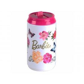 Puszka termiczna Barbie Kwiaty 250 ml