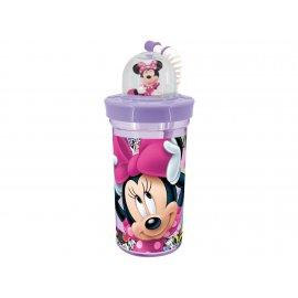 Bidon z figurką Minnie Style 420 ml DISNEY